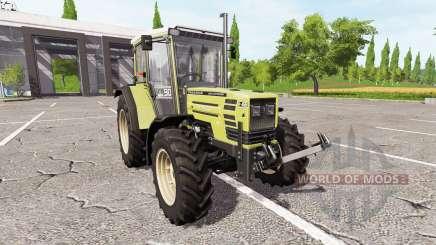 Hurlimann H-488 para Farming Simulator 2017