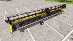 New Holland SuperFlex Draper 45FT para Farming Simulator 2017