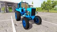 MTZ-80, Bielorrússia para Farming Simulator 2017
