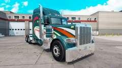 Hoffman v2 pele para o caminhão Peterbilt 389 para American Truck Simulator