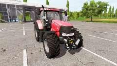 Case IH Puma 230 CVX para Farming Simulator 2017