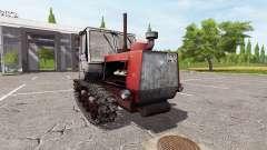 HTZ T-150-09 para Farming Simulator 2017