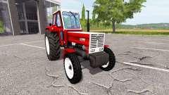 Steyr 760 Plus para Farming Simulator 2017