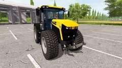 JCB Fastrac 4220 v1.1 para Farming Simulator 2017