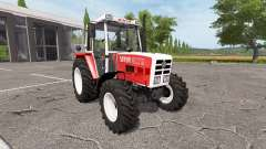 Steyr 8070A SK2 para Farming Simulator 2017