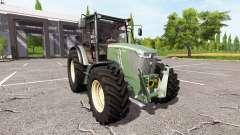 John Deere 5085M v1.5 para Farming Simulator 2017