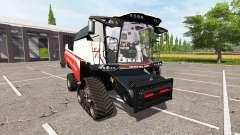 Rostselmash RSM 161 para Farming Simulator 2017