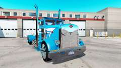 Peterbilt 351 custom para American Truck Simulator