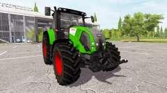 CLAAS Axion 820 para Farming Simulator 2017