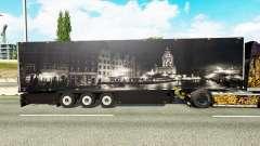 Semi-Reboque Schmitz Cargobull Cidade para Euro Truck Simulator 2