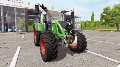 Fendt 513 Vario SCR para Farming Simulator 2017