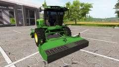 John Deere W260 para Farming Simulator 2017