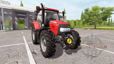 Case IH Maxxum 110 CVX para Farming Simulator 2017