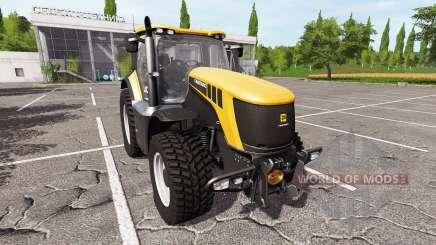 JCB Fastrac 8310 route para Farming Simulator 2017