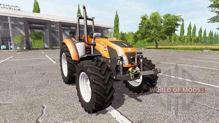 New Holland T4.75 v2.0 para Farming Simulator 2017