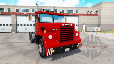 Scot A2HD para American Truck Simulator