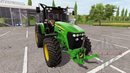 John Deere 7730 para Farming Simulator 2017