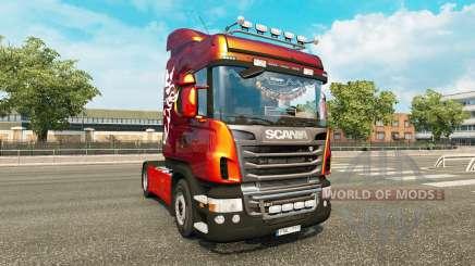 Scania R420 para Euro Truck Simulator 2