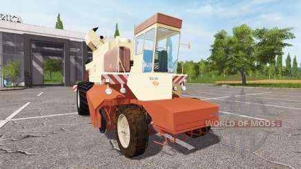 KS-6B para Farming Simulator 2017