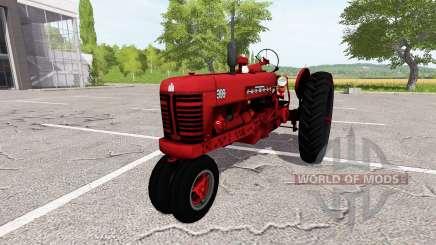 Farmall 300 para Farming Simulator 2017