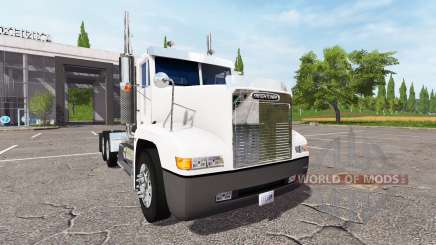 Freightliner FLD 120 para Farming Simulator 2017