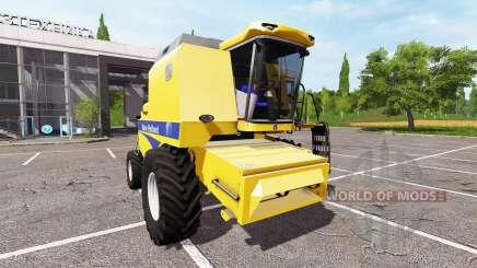 New Holland TC5090 para Farming Simulator 2017