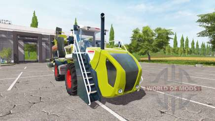 CLAAS Cougar 1400 para Farming Simulator 2017