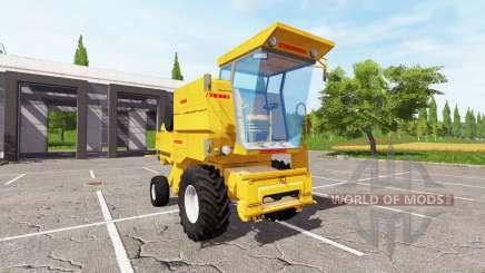 New Holland Clayson 8070 para Farming Simulator 2017