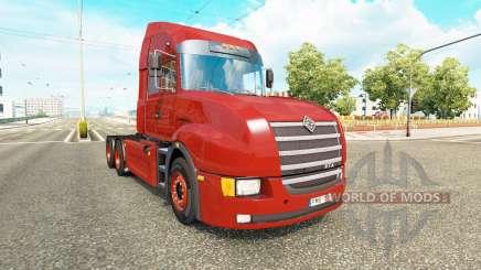 Ural-6464 v0.3 para Euro Truck Simulator 2