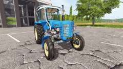 Zetor 4011 para Farming Simulator 2017