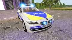 BMW 520d Touring (F11) NRW v1.2
