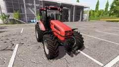 Bielorrússia-1523 para Farming Simulator 2017