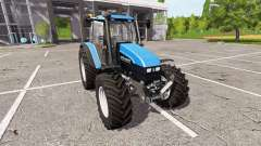 New Holland TS115
