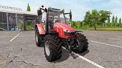 Massey Ferguson 5613 para Farming Simulator 2017