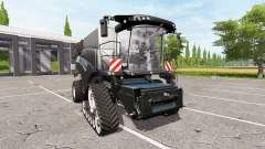 New Holland CR10.90 Police para Farming Simulator 2017