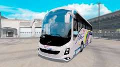 Volvo 9800 para American Truck Simulator