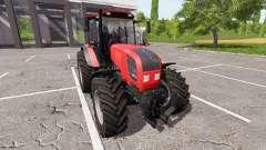 Bielorrússia-2022.3 para Farming Simulator 2017