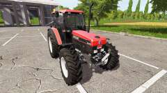 New Holland 8340 v1.2 para Farming Simulator 2017