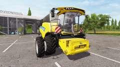 New Holland CR10.90 v1.1 para Farming Simulator 2017