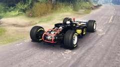 Stadium Car para Spin Tires