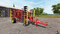 Vaderstad Top Down 500 para Farming Simulator 2017