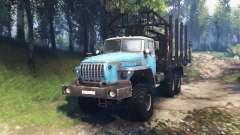 Ural 4320-10 v3.0