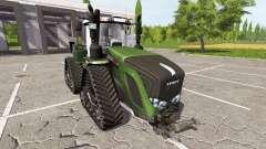 Fendt Vario T v2.0 para Farming Simulator 2017