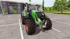 Fendt 927 Vario para Farming Simulator 2017