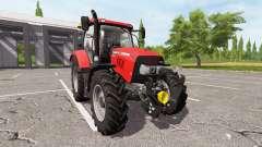 Case IH Maxxum 140 v2.0 para Farming Simulator 2017