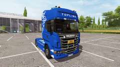 Scania R560 Schwarzmuller