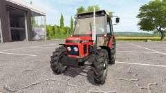 Zetor 5245 para Farming Simulator 2017