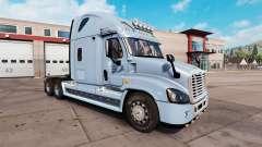 Pele ADL trator Freightliner Cascadia