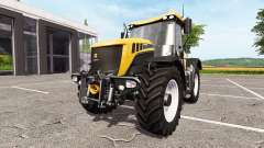 JCB Fastrac 3330 Xtra v1.1 para Farming Simulator 2017