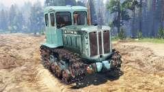 T-74 para Spin Tires